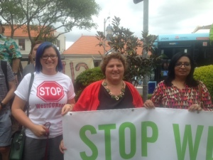 St Peters residents dumped for Westconnex