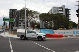 WestConnex blames two faulty monitors for Nitrogen Dioxide spike