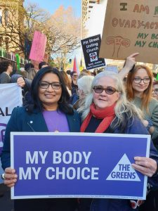 IT'S WAY PAST TIME to decriminalise abortion in NSW